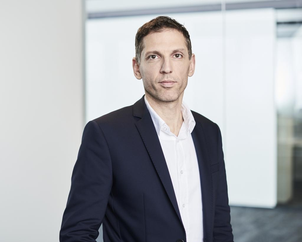 Markus Ovadya