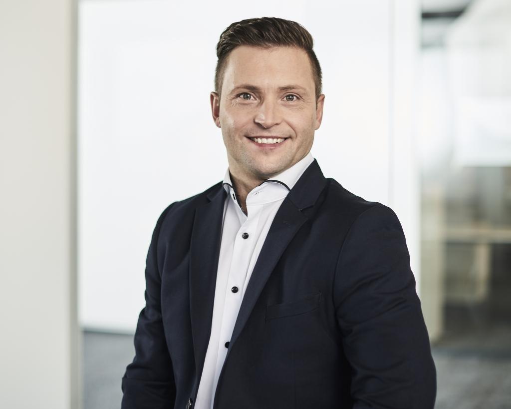 Daniel Lucki