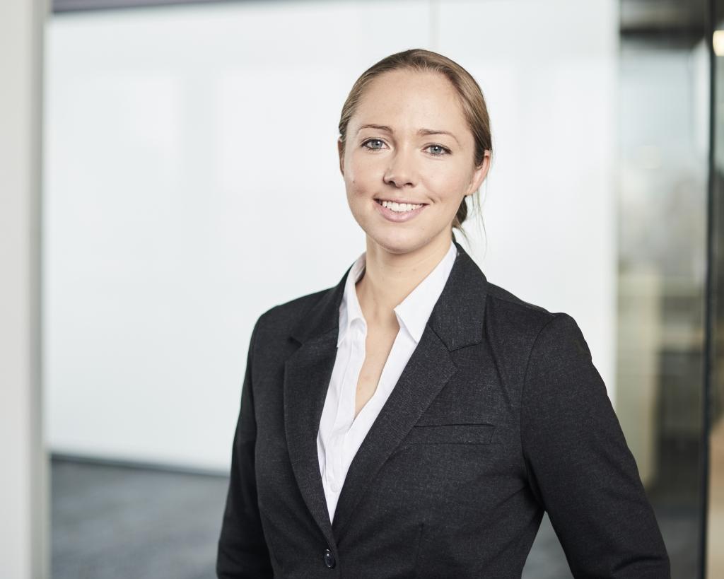 Janina Stein