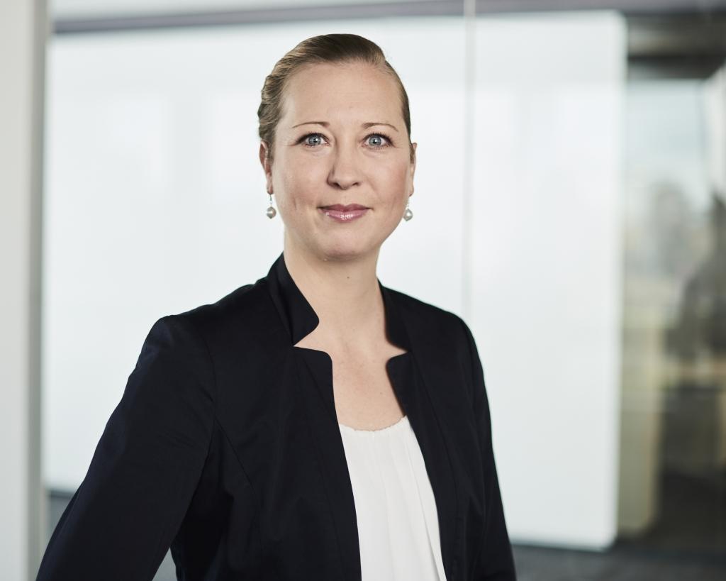 Katharina Oberholzer