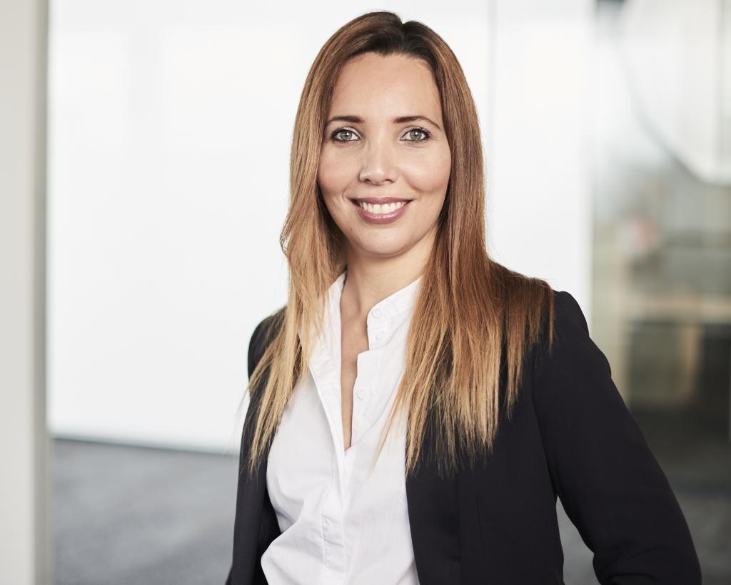 Daniela Kohler